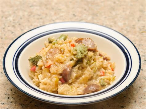 how to make risotto 4 ways to make risotto wikihow