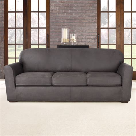 Stretch Slipcovers For Sofa Sure Fit Category Thesofa