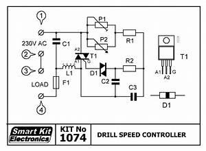 Drehzahlregler 230v Schaltplan : drill speed controller metatitle ~ Watch28wear.com Haus und Dekorationen