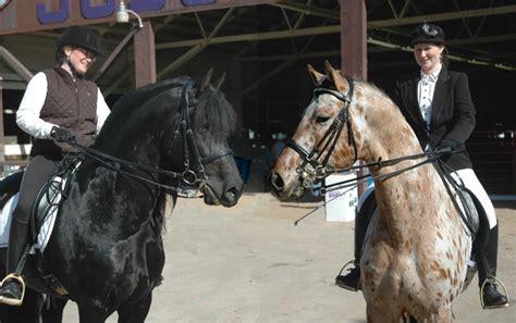 Minnesota Horse Expo 2007