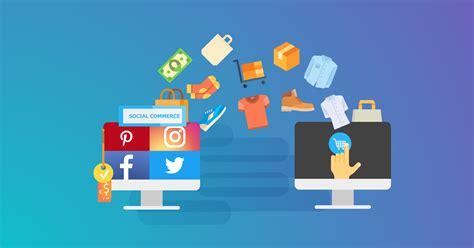 social commerce      social