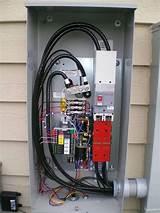 Generac Auto Transfer Switch Wiring Diagram