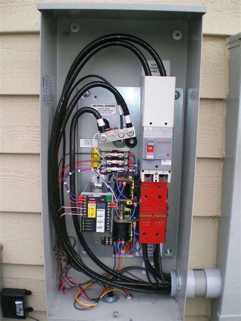 generac transfer switch parts diagram -  ZoneAlarm Results | Generac 200a Transfer Switch Wiring Diagram |  | ZoneAlarm Safe Search