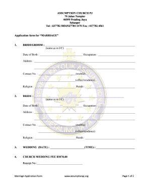 printable  downloadable wedding program template