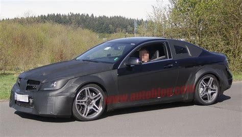 Mercedes-benz C63 Amg Black Series Specs And Launch Mooted