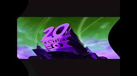 20th Century Fox Flute ( Drunk Man View)