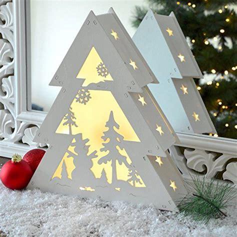 Weihnachtsdeko Fenster Baum by Led Weihnachtsbeleuchtung Innen Weihnachts Baum Warmwei 223