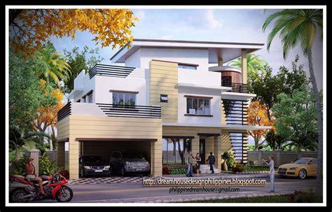 story apartment design philippines