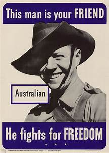 This Man Is Your Friend   Australian   He Fights For Freedom