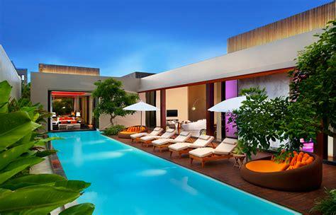 Seminyak « Luxury Hotels