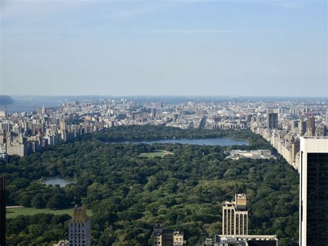 Little Known Facts About Central Park