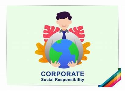 Responsibility Social Corporate Csr Programs Towards Sense