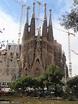 Sagrada Família Barcelona, Spain - Travel reviews | TripGems