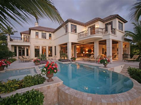 in florida gorgeous world mediterranean style estate port royal Homes