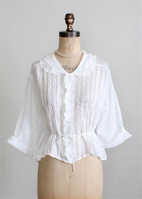cotton blouses white blouse cotton 39 s lace blouses