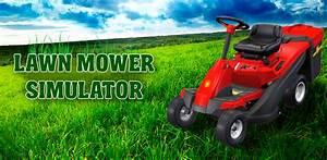 Lawn Mower Simulator Sporting Goods Outdoor Recreation Games