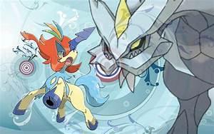Pokemon Keldeo Wallpaper Images | Pokemon Images