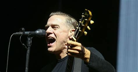 Bryan Adams Announces Back To Back Irish Gigs For Early