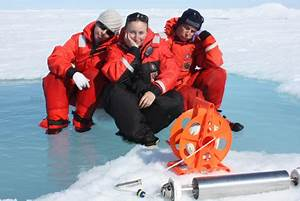 Tales from ICESCAPE: Heading South | NASA's Arctic Voyage