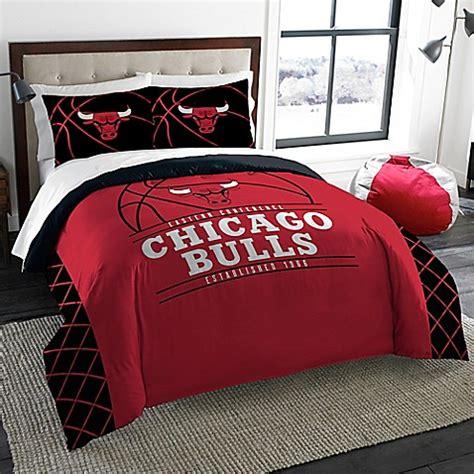 nba chicago bulls comforter set bed bath beyond