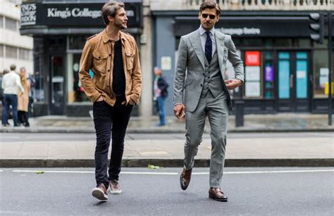 The Best Places To Buy Men's Clothing That Any Guy Would