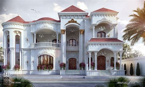 Mansions Designs by New Classic Villa In Lebanon Awesomelicious In 2019