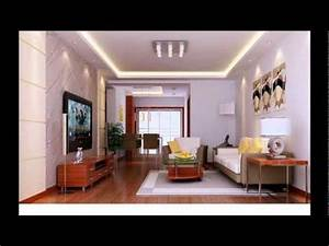 Fedisa interior home furniture design interior for Youtube home interior decoration