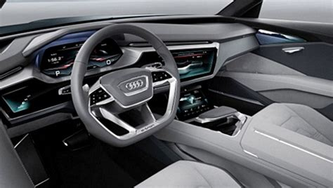 audi rs interior ford specs news