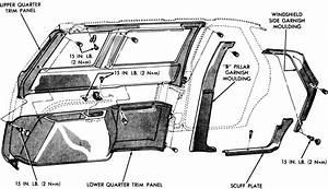 1995 Chrysler Town Country Door Handle Repair Guide