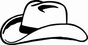 Cowboy Boot Template, Cowboy Hat Template, Drawing Cowboy ...