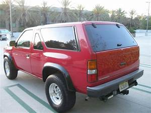 1987 Nissan Pathfinder Sport 4wd Originaly 87k  Cacar
