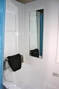 Sitzbadewanne Mit Dusche : senioren dusche sitzbadewanne sitzwanne duschbadewanne mit t r pool a108d online kaufen ~ Watch28wear.com Haus und Dekorationen