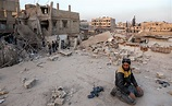 Syria's Civil War Complicated By Multiple Proxy Battles | Time