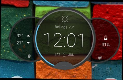widget moto weather nexus lg xda developers