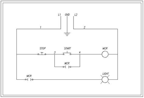 Relay Wiring Guide Diagram