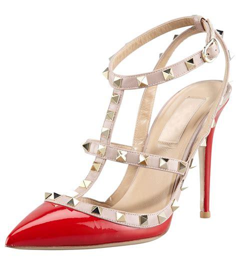 designer high heel womens high heel shoes fashion great designer high heels from valentino