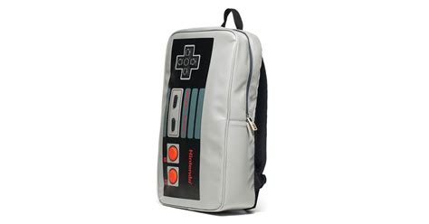 Nintendo Controller Backpack Ts Under 50 For Geeks