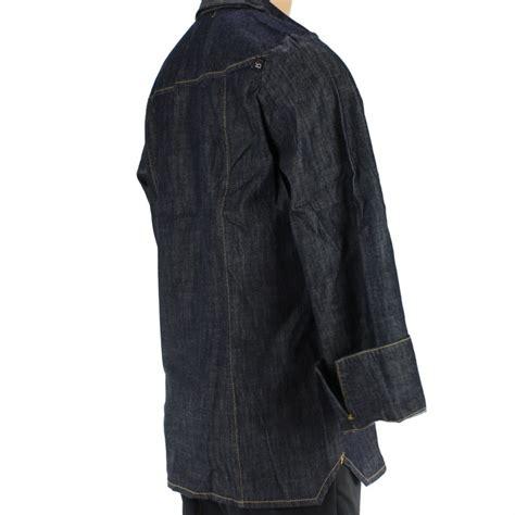 veste de cuisine homme veste de cuisine manche longue homme style chemise en
