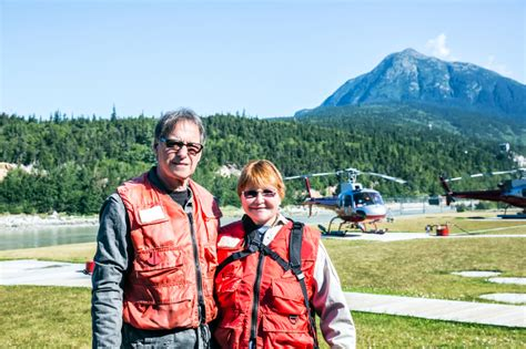 What to Wear for Alaska Shore Excursions