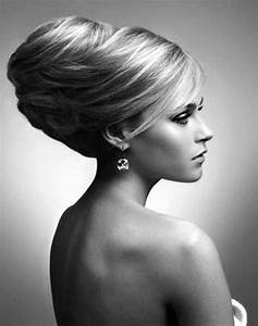 Coiffure Années 60 : coiffures des ann es 60 ~ Melissatoandfro.com Idées de Décoration