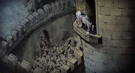 siege of siege of pyke of thrones wiki