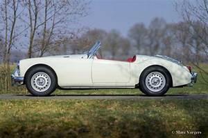 Mg A Vendre : voitures a vendre mg classicargarage fr ~ Maxctalentgroup.com Avis de Voitures