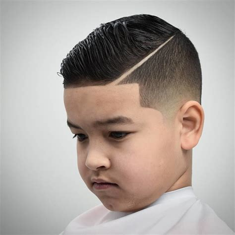Hairstyles Boys by 41 New Hairstyles For Boys S Haircuts