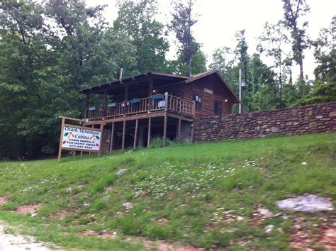 arkansas mountain cabins ozark mountain cabins hotels hc 31 box 225 jasper