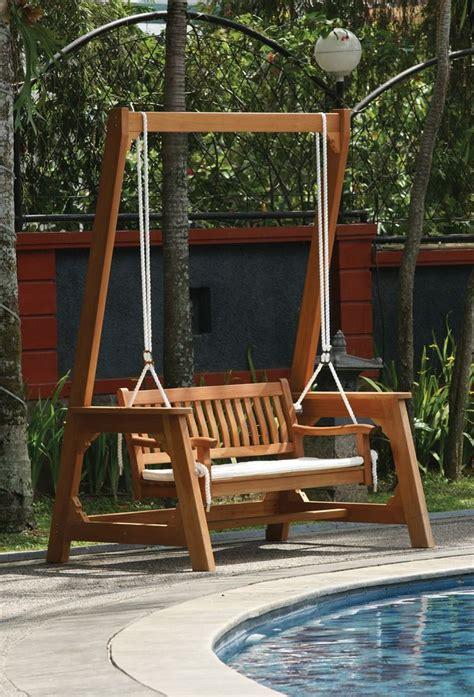 schommelbanken voor buiten schommelstoelen tuin