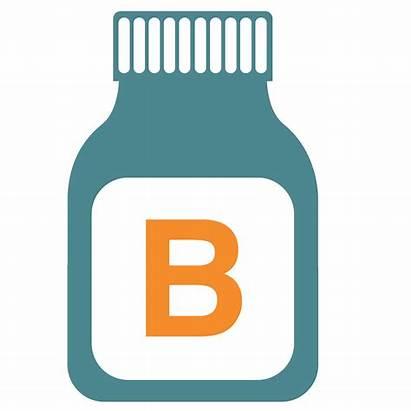 Clipart Medicine Vitamin Bottle Transparent Vitamins Minerals