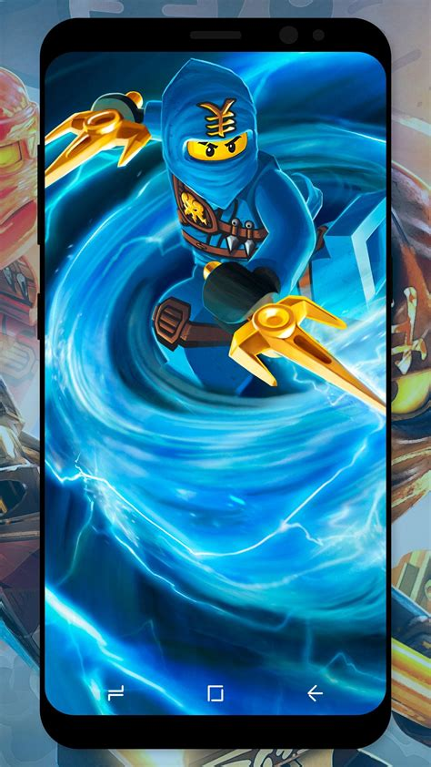 You can also upload and share your favorite ninjago wallpapers. NinjaGo HD wallpaper for Android - APK Download