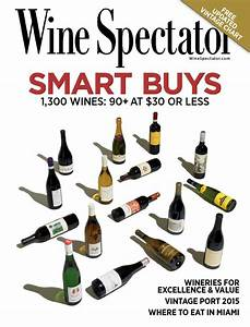 Wine Spectator Magazine | Your Guide to Wine - DiscountMags.com