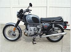 1974 BMW R906 Motorcycles Lithopolis Ohio