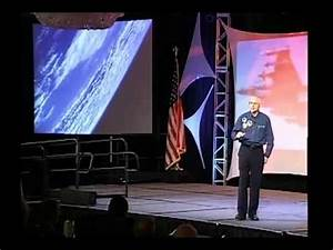 Mike Mullane: Space Shuttle Astronaut, Author, Keynote ...